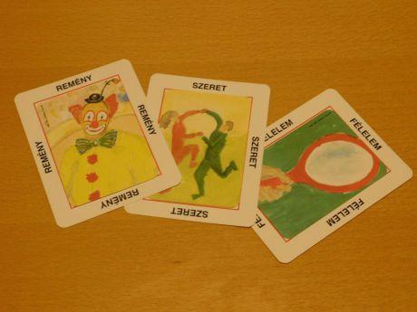 OH-kártyák